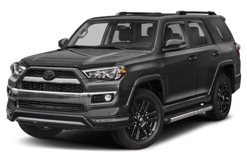85 Best Review 2019 Toyota 4Runner Exterior and Interior by 2019 Toyota 4Runner