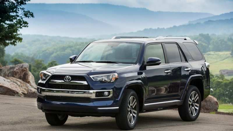 85 Best Review 2019 Toyota Redesign Configurations with 2019 Toyota Redesign