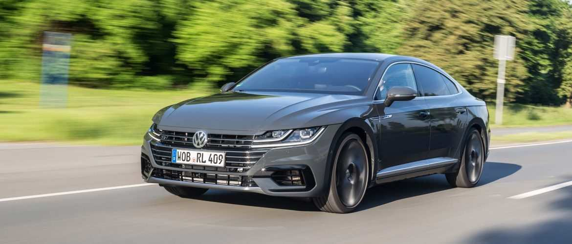 85 Best Review 2019 Volkswagen Release Date Spesification by 2019 Volkswagen Release Date