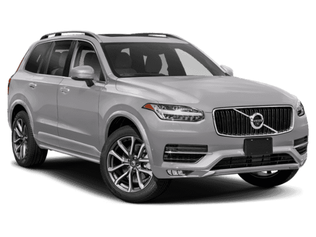 85 Best Review 2019 Volvo Suv New Concept by 2019 Volvo Suv