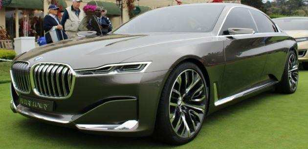 85 Best Review 2020 Bmw 9 Serisi Price by 2020 Bmw 9 Serisi