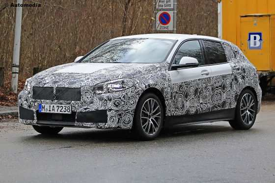 85 Best Review Bmw 2020 Autobild Overview for Bmw 2020 Autobild