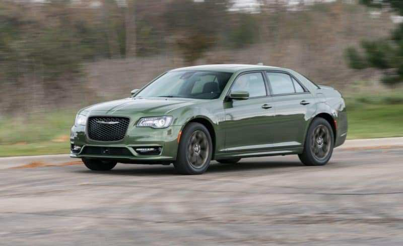 85 Best Review Chrysler 300C 2020 Research New for Chrysler 300C 2020