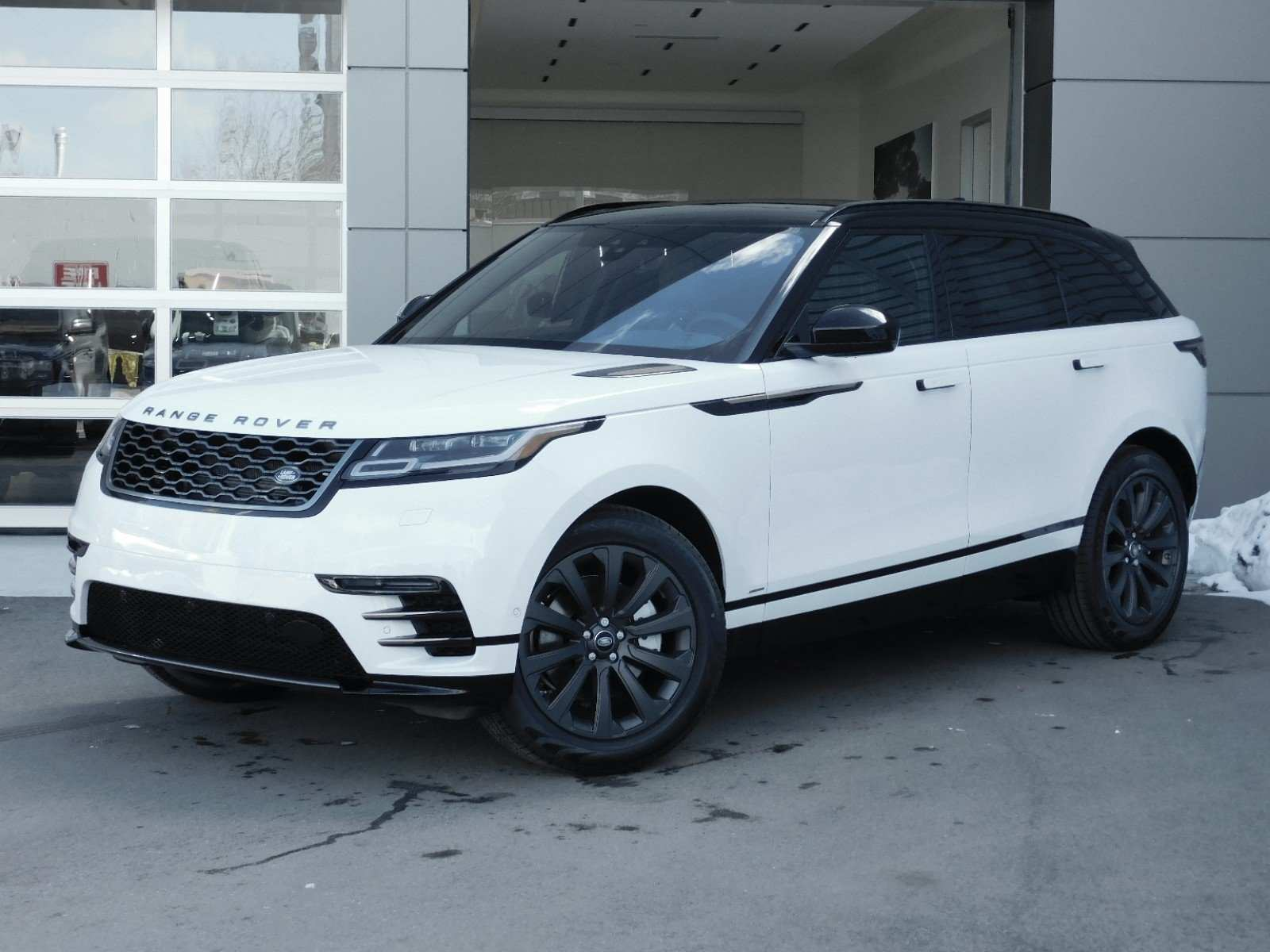 85 Best Review New Land Rover 2019 Release Date for New Land Rover 2019