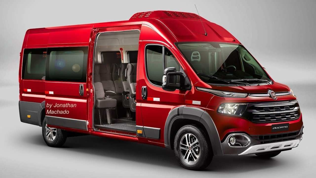 85 Best Review Peugeot Boxer 2020 Exterior and Interior for Peugeot Boxer 2020