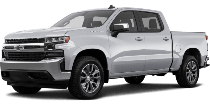 85 Concept of 2019 Chevrolet Silverado 1500 Review Exterior for 2019 Chevrolet Silverado 1500 Review