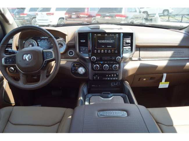 85 Concept of 2019 Dodge 1500 Longhorn Overview for 2019 Dodge 1500 Longhorn