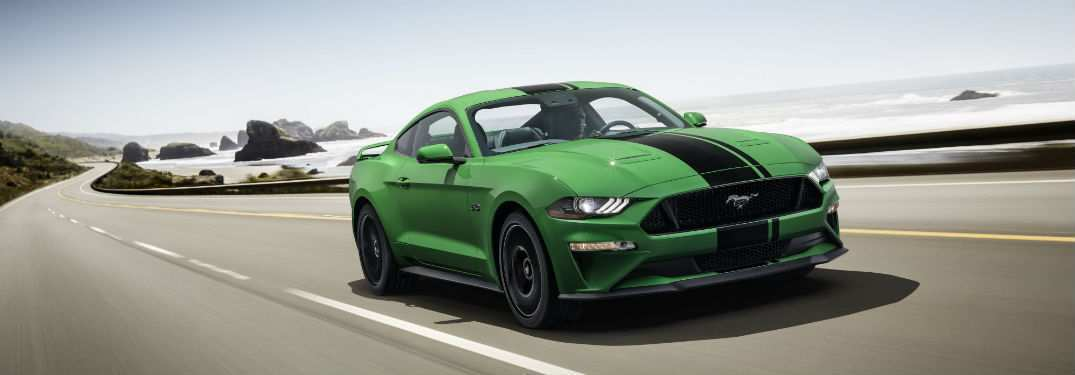 85 Concept of 2019 Ford Mustang Colors Photos for 2019 Ford Mustang Colors