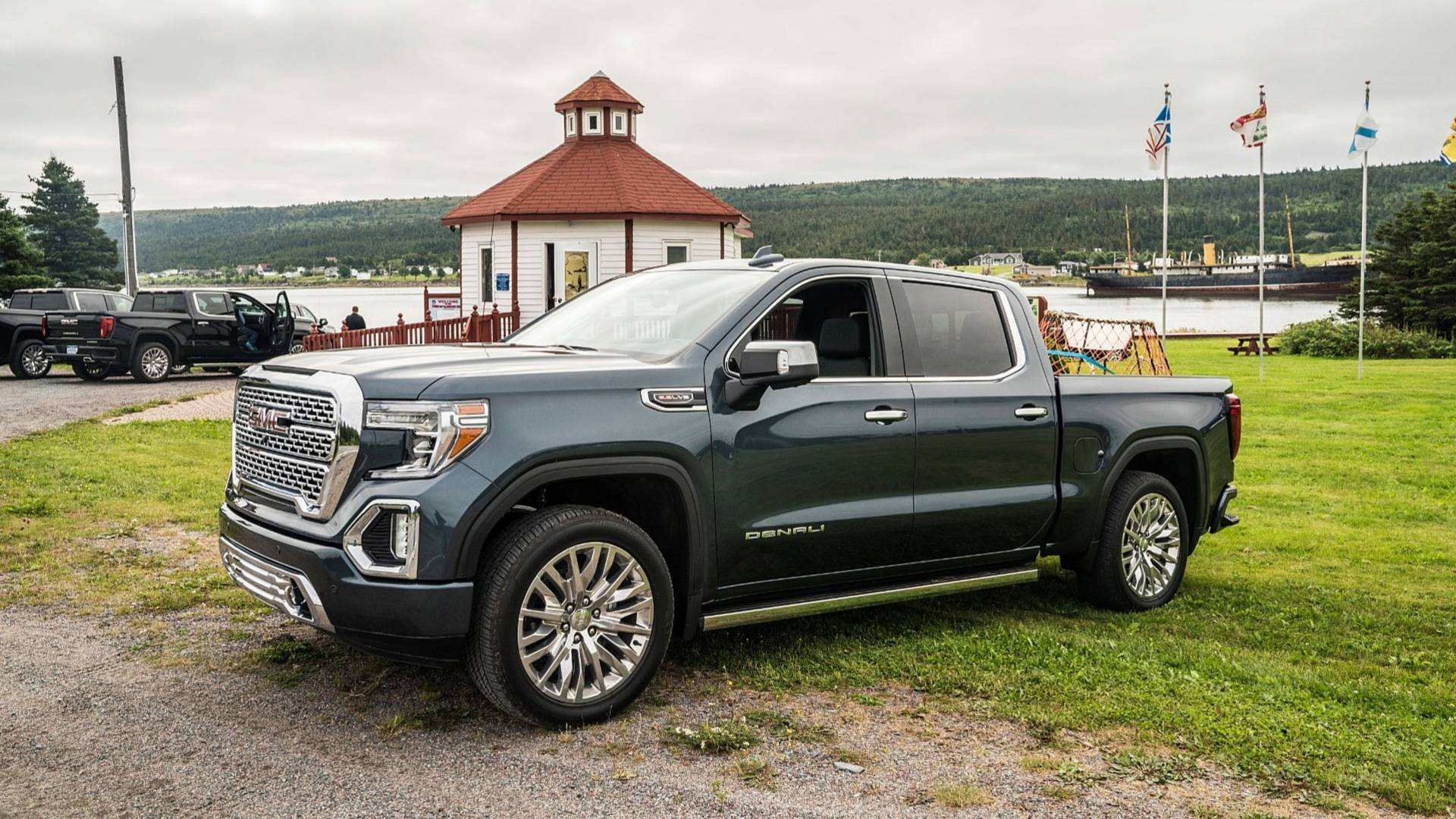 85 Concept of 2019 Gmc Release Specs and Review for 2019 Gmc Release