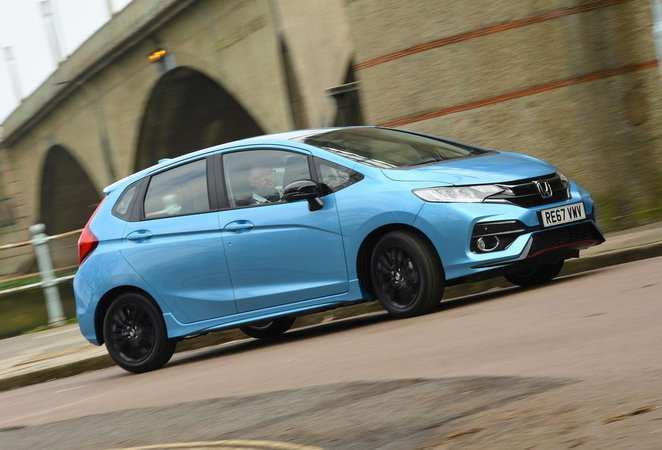 85 Concept of 2019 Honda Jazz Review Style with 2019 Honda Jazz Review