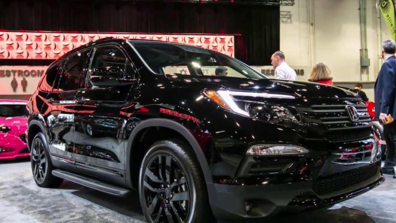 85 Concept of 2019 Honda Pilot News Concept with 2019 Honda Pilot News