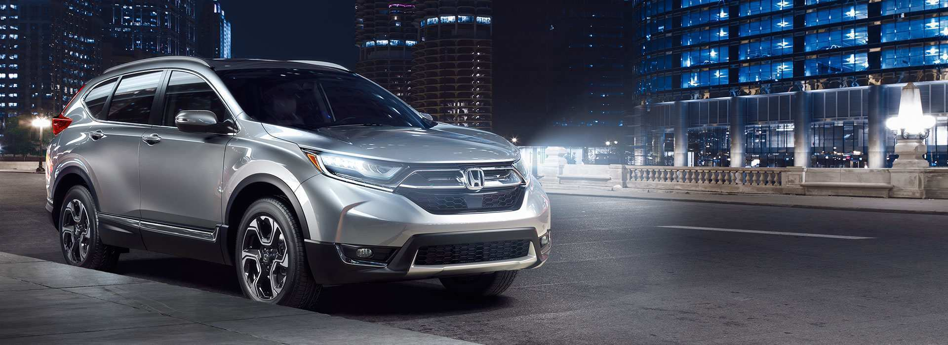 85 Concept of 2019 Honda Suv Exterior for 2019 Honda Suv