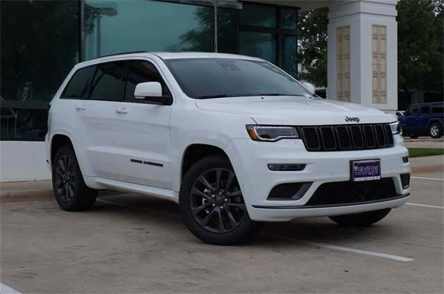 85 Concept of 2019 Jeep High Altitude Prices with 2019 Jeep High Altitude