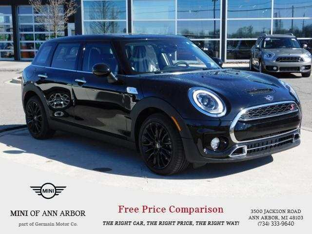 85 Concept of 2019 Mini Cooper New Concept with 2019 Mini Cooper
