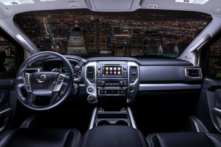 85 Concept of 2019 Nissan Titan Xd Overview by 2019 Nissan Titan Xd