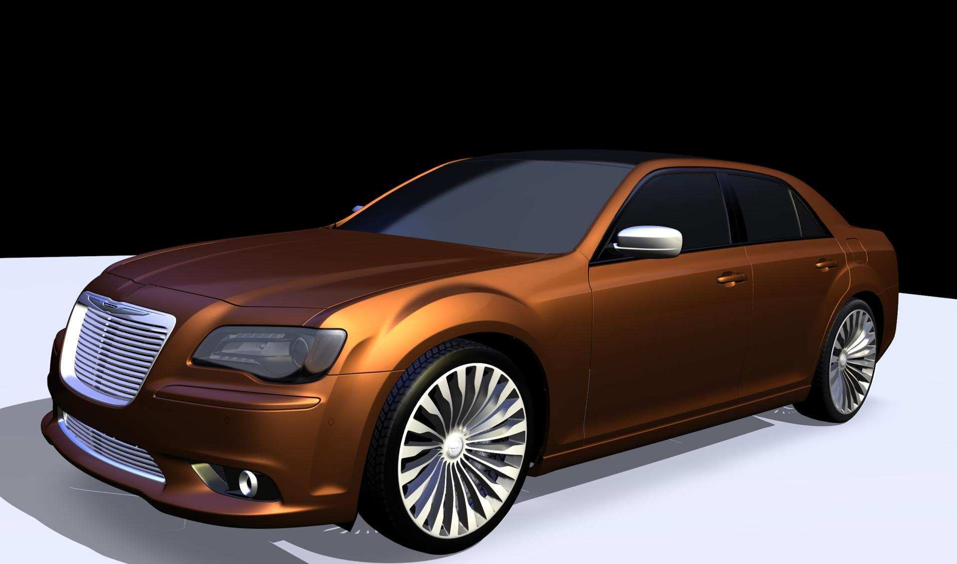 85 Concept of 2020 Chrysler 300C Performance and New Engine with 2020 Chrysler 300C
