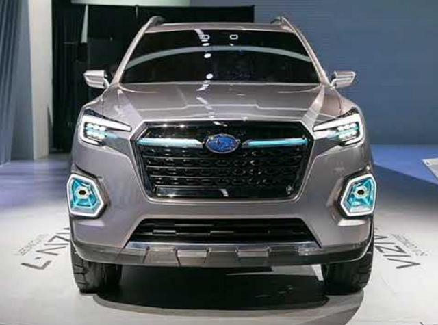 85 Concept of 2020 Subaru Truck Specs and Review for 2020 Subaru Truck
