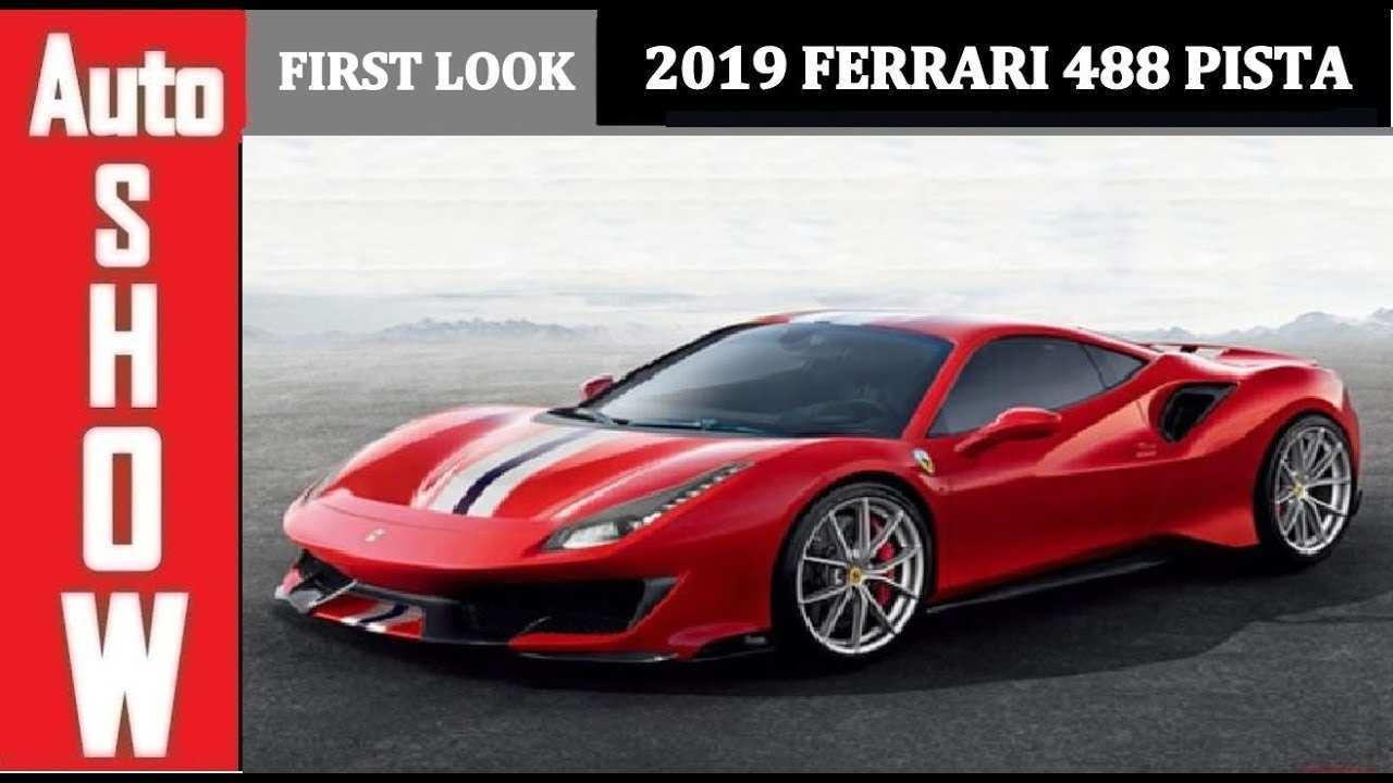 85 Concept of Ferrari Modelle 2020 Rumors by Ferrari Modelle 2020
