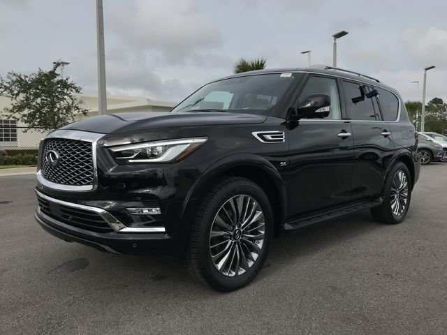 85 Concept of Infiniti Qx80 2019 History for Infiniti Qx80 2019