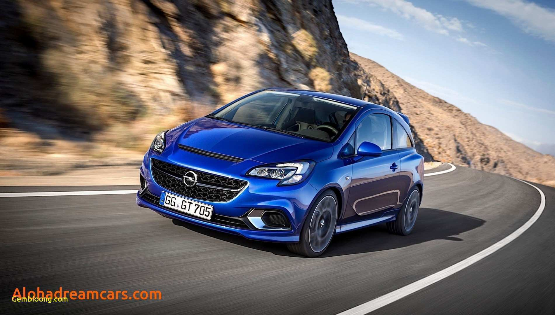85 Concept of Opel Opc 2020 Exterior and Interior by Opel Opc 2020