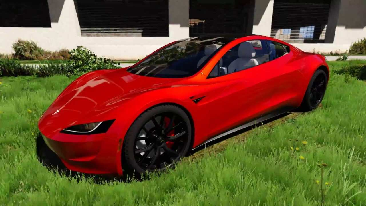 85 Concept of Tesla By 2020 Concept by Tesla By 2020