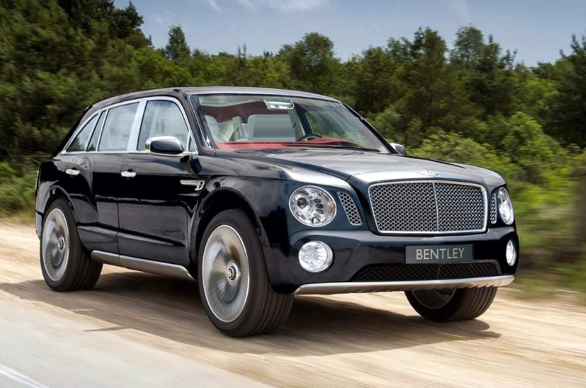 85 Gallery of 2019 Bentley Suv Price Model with 2019 Bentley Suv Price