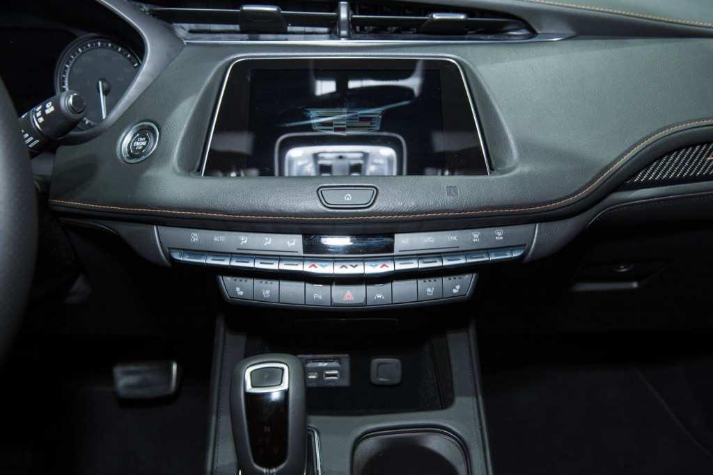 85 Gallery of 2019 Cadillac Ct5 Interior by 2019 Cadillac Ct5