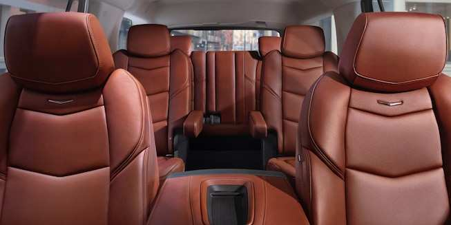 85 Gallery of 2019 Cadillac Escalade Interior New Review for 2019 Cadillac Escalade Interior