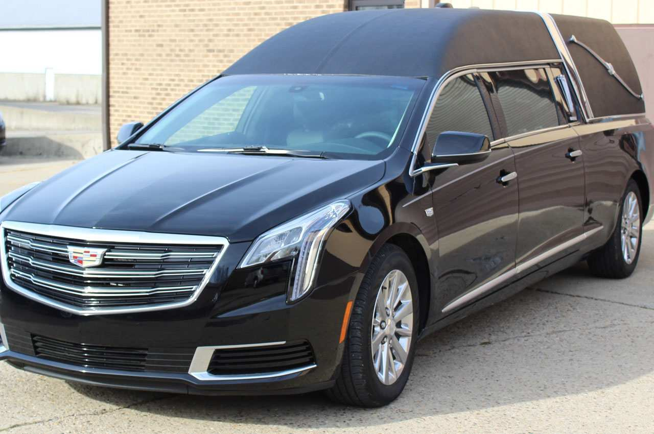 85 Gallery of 2019 Cadillac Hearse Exterior for 2019 Cadillac Hearse