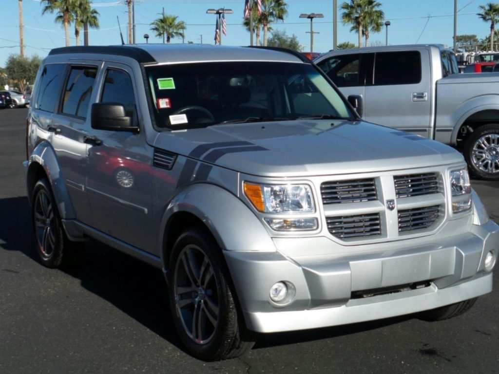 85 Gallery of 2019 Dodge Nitro Overview by 2019 Dodge Nitro