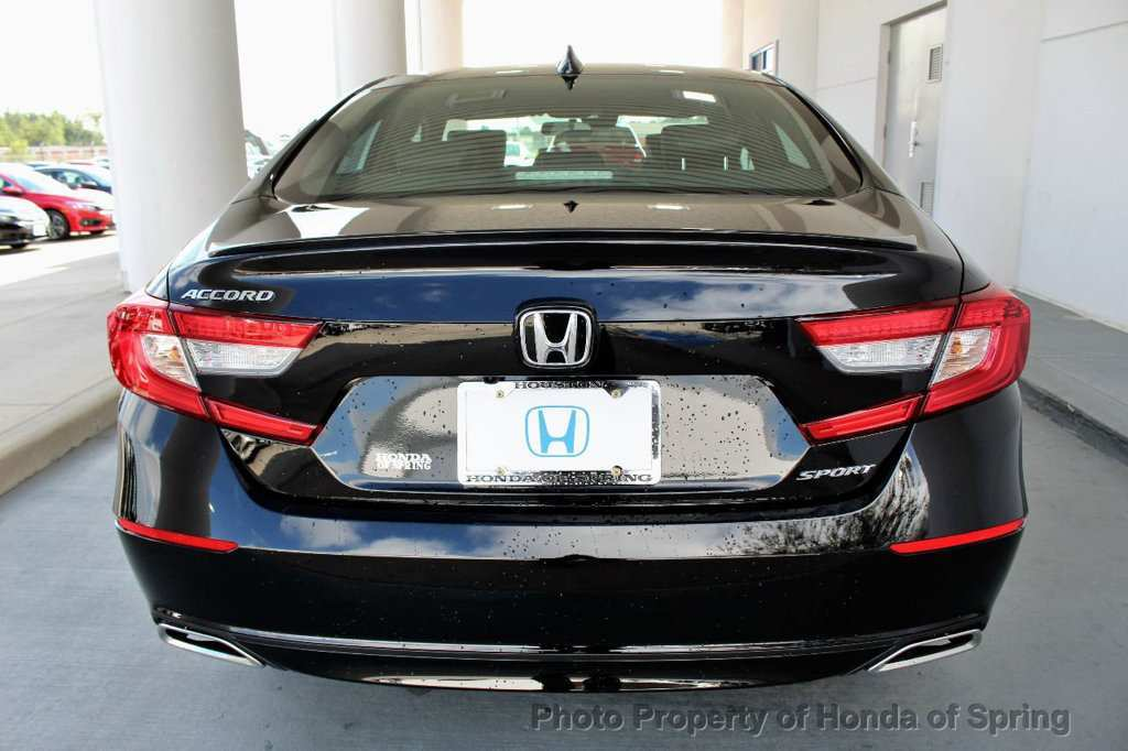 85 Gallery of 2019 Honda Accord Picture with 2019 Honda Accord