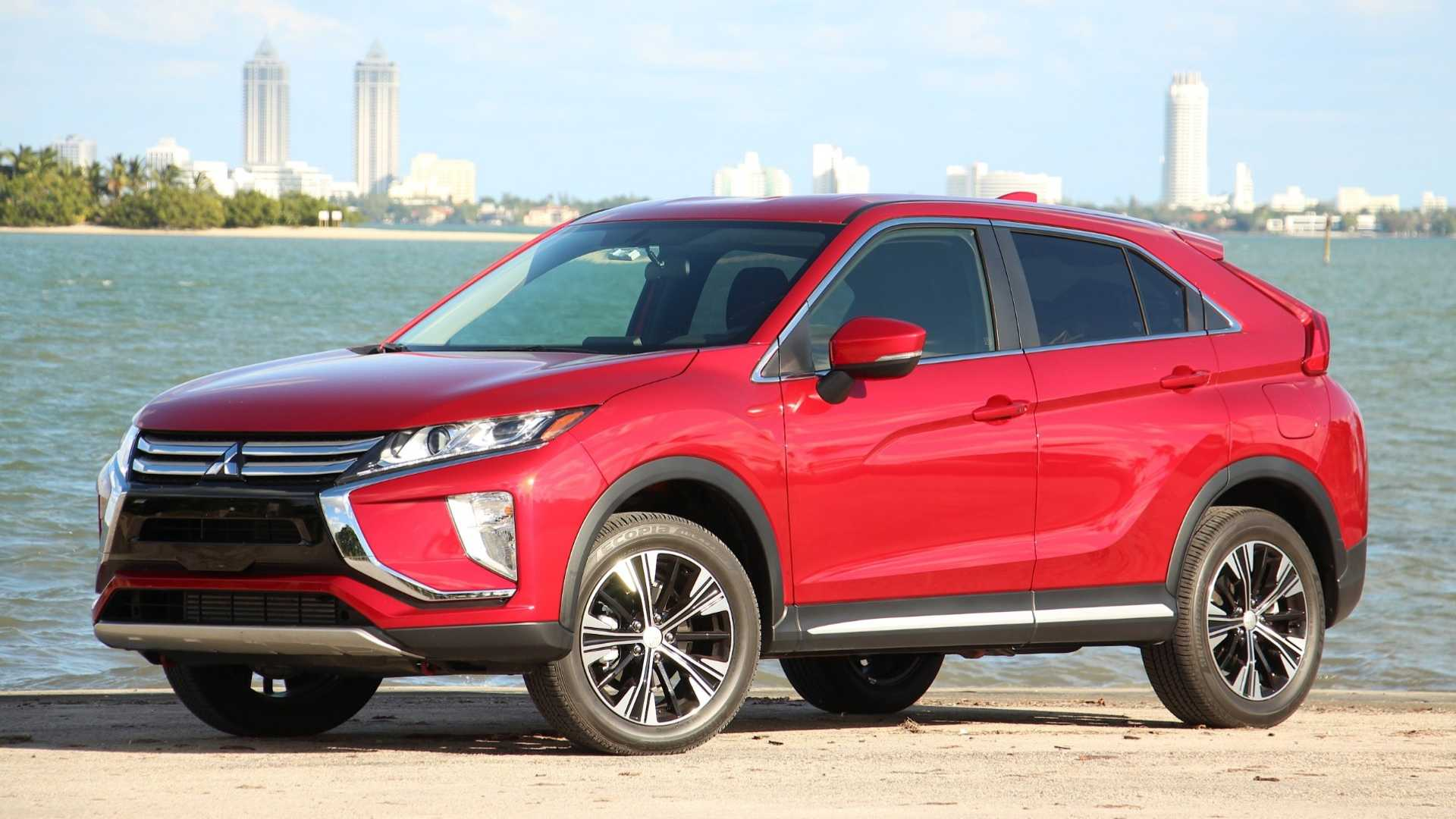 85 Gallery of 2019 Mitsubishi Cross Images by 2019 Mitsubishi Cross