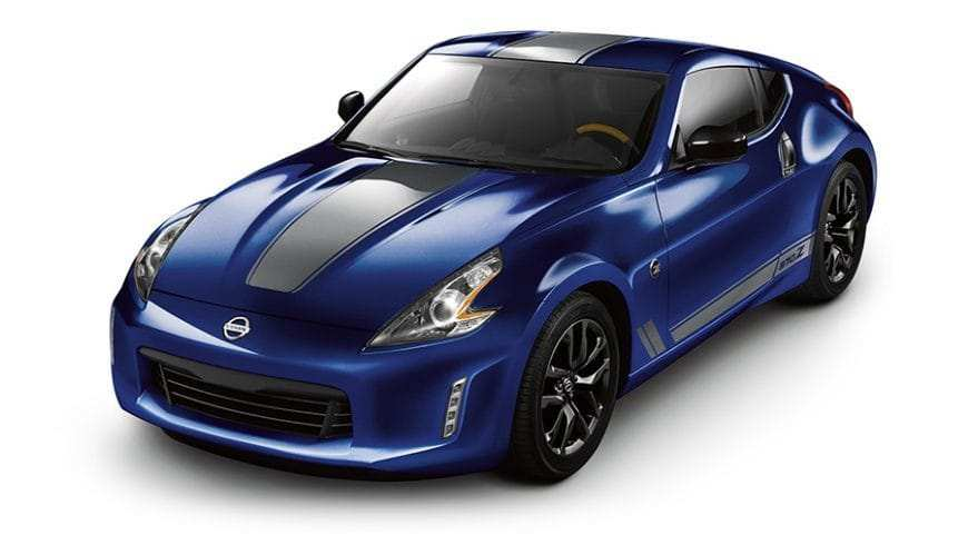 85 Gallery of 2019 Nissan Z Car Concept by 2019 Nissan Z Car