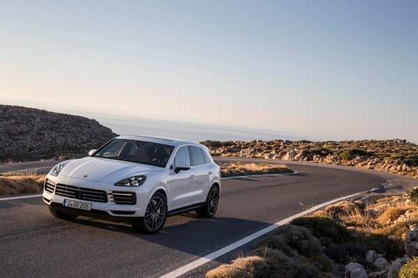 85 Gallery of 2019 Porsche Cayenne Order Exterior and Interior for 2019 Porsche Cayenne Order