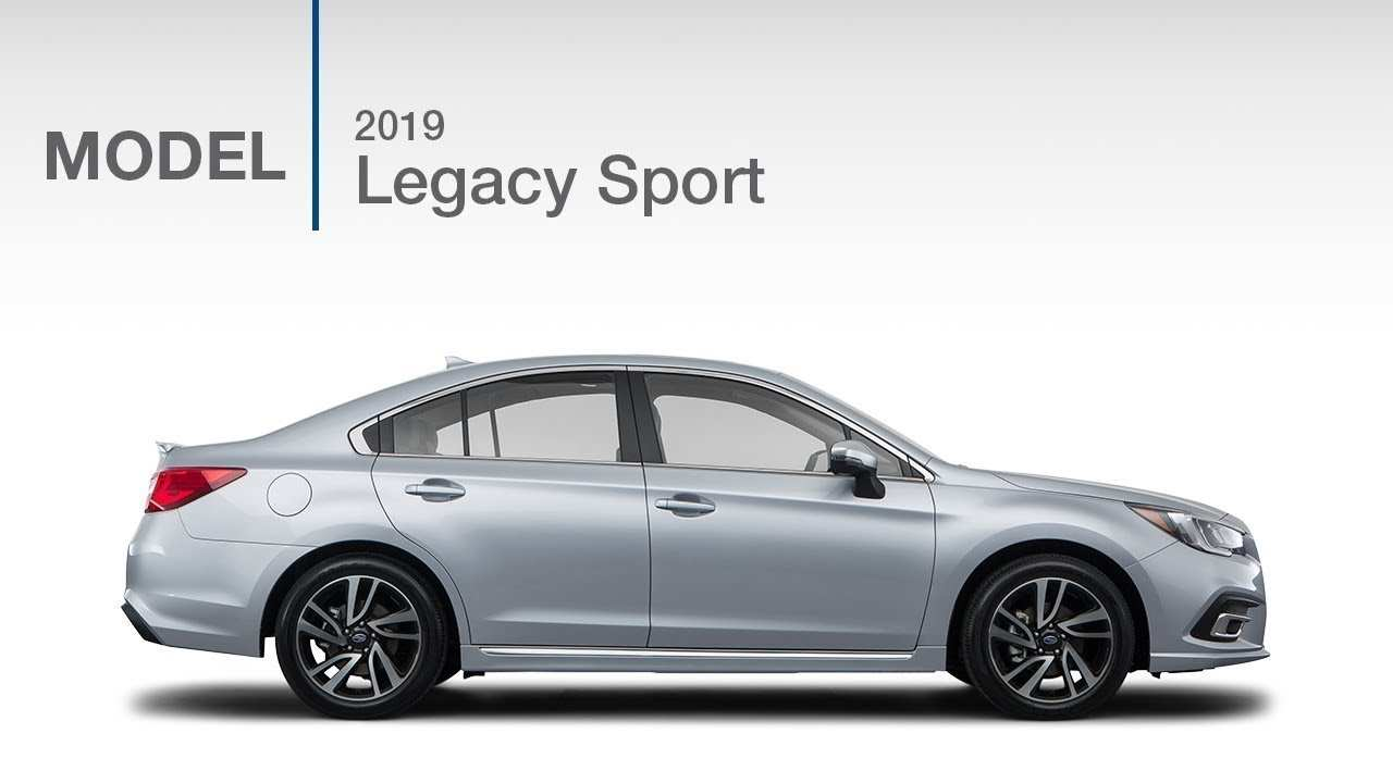 85 Gallery of 2019 Subaru Legacy Review Performance and New Engine for 2019 Subaru Legacy Review