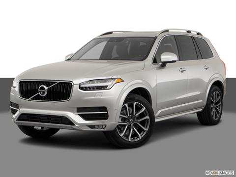 85 Gallery of 2019 Volvo Suv Style with 2019 Volvo Suv