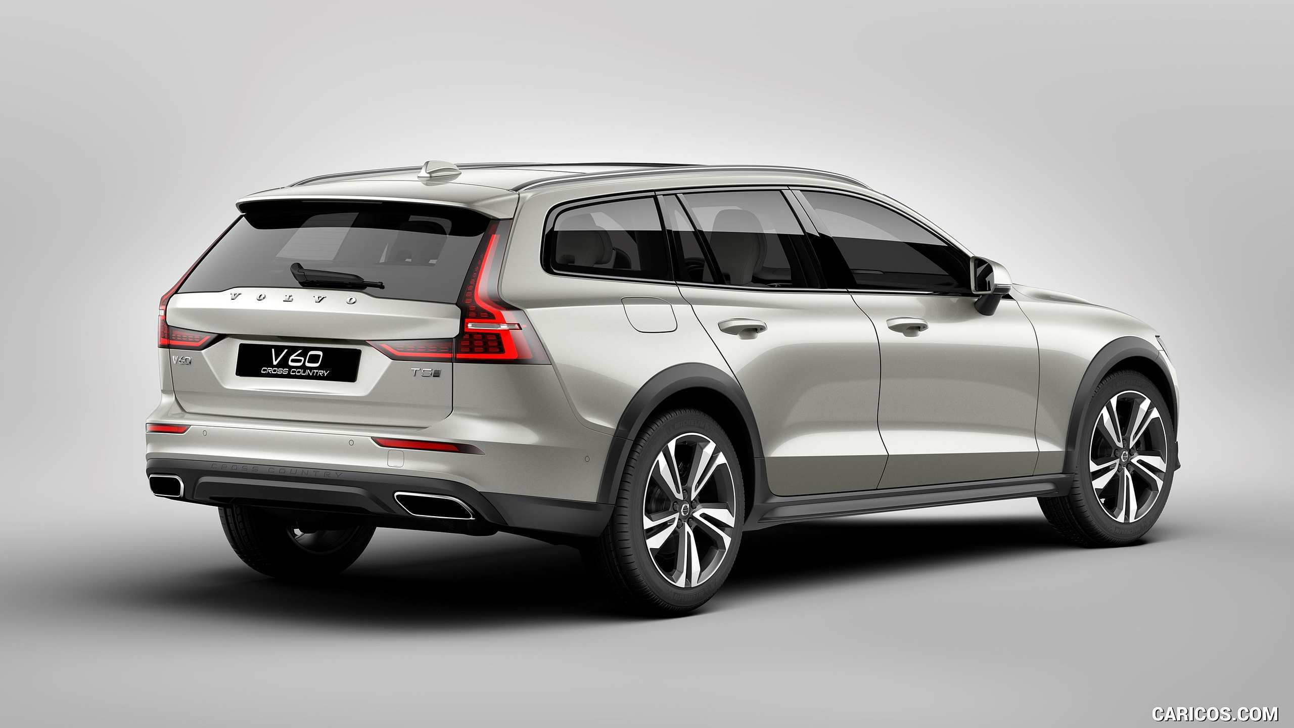 85 Gallery of 2019 Volvo V60 Cross Country Redesign and Concept by 2019 Volvo V60 Cross Country