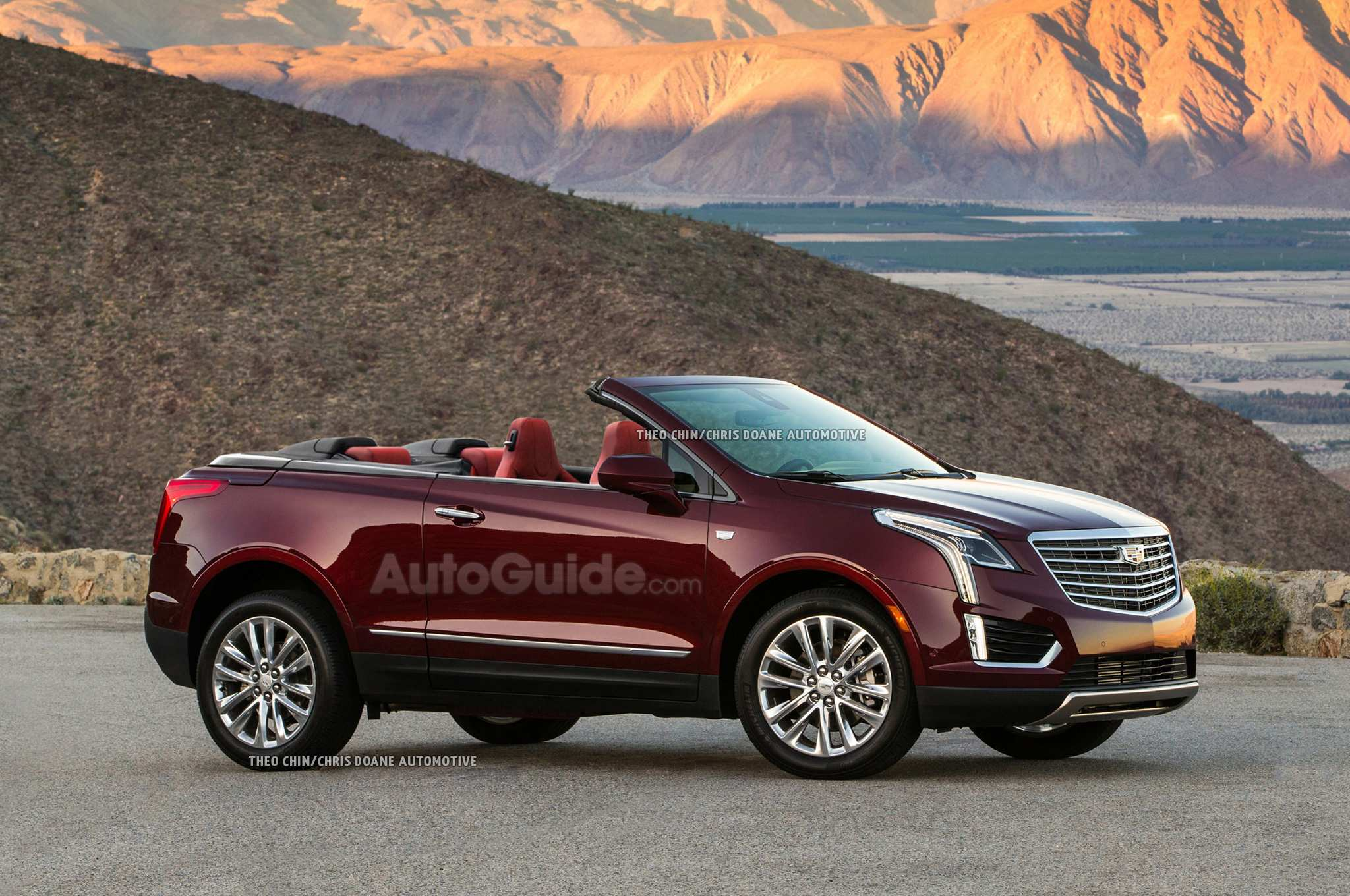 85 Gallery of 2020 Cadillac Convertible Prices for 2020 Cadillac Convertible