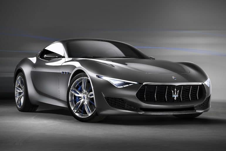85 Gallery of 2020 Maserati History by 2020 Maserati