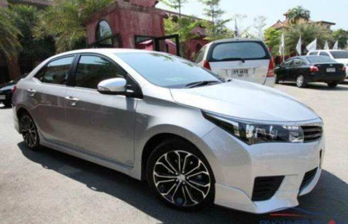 85 Gallery of 2020 Toyota Corolla Redesign New Concept for 2020 Toyota Corolla Redesign