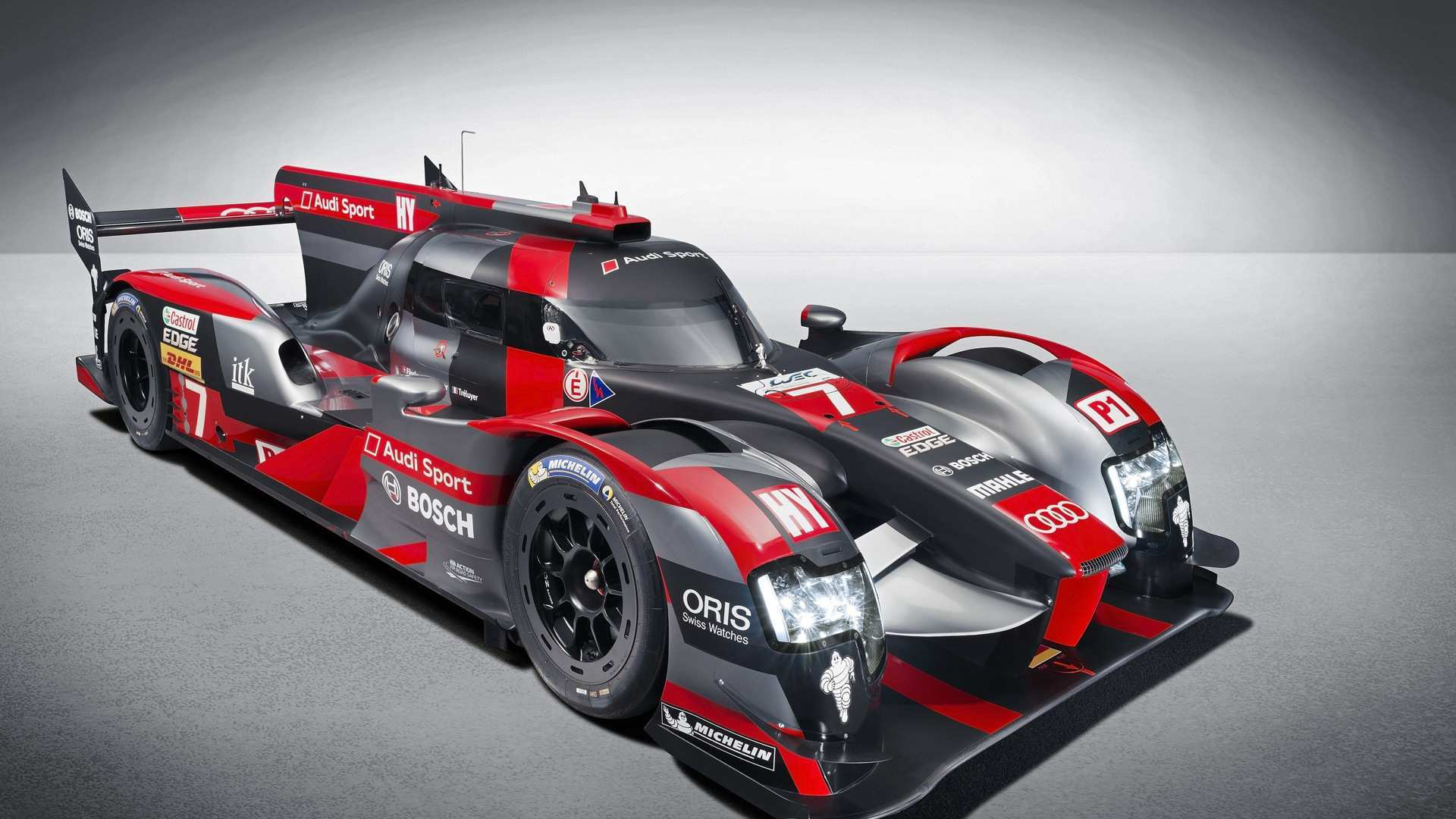 85 Gallery of Audi Lmp1 2020 History for Audi Lmp1 2020