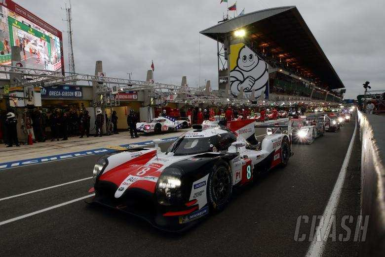85 Gallery of Audi Lmp1 2020 Redesign with Audi Lmp1 2020