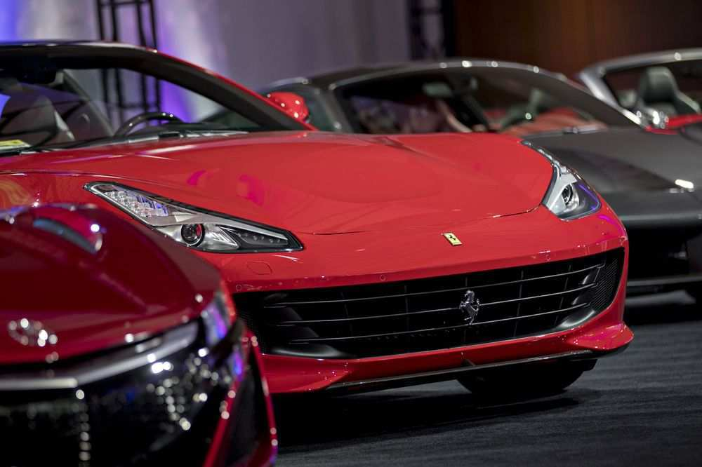 85 Gallery of Ferrari Supercar 2019 History by Ferrari Supercar 2019