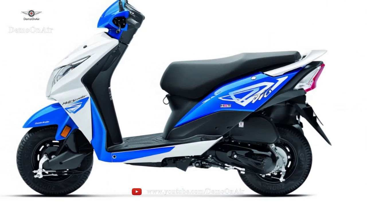 85 Gallery of Honda Dio 2020 History for Honda Dio 2020
