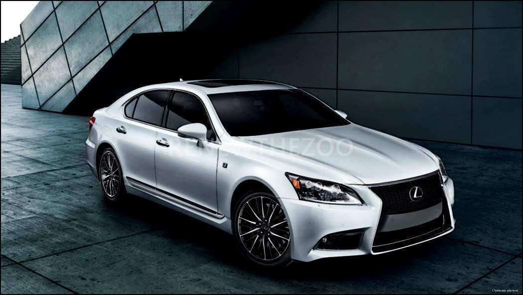 85 Gallery of Lexus Gs F 2020 Redesign for Lexus Gs F 2020