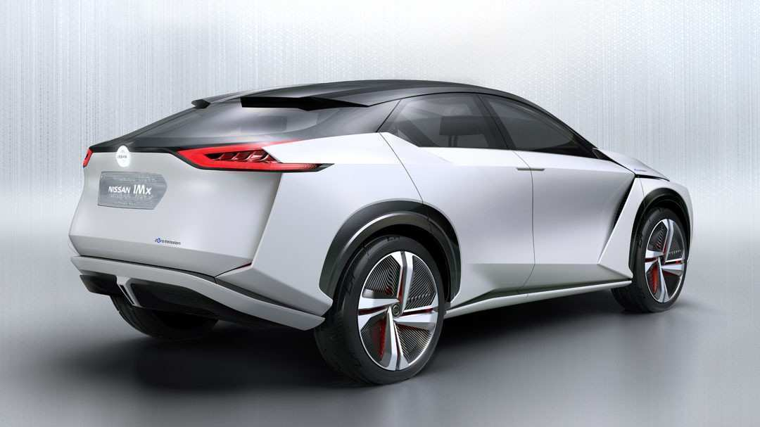 85 Gallery of Nissan Modelle 2020 Research New for Nissan Modelle 2020