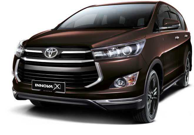 85 Gallery of Toyota Innova 2019 Release Date for Toyota Innova 2019