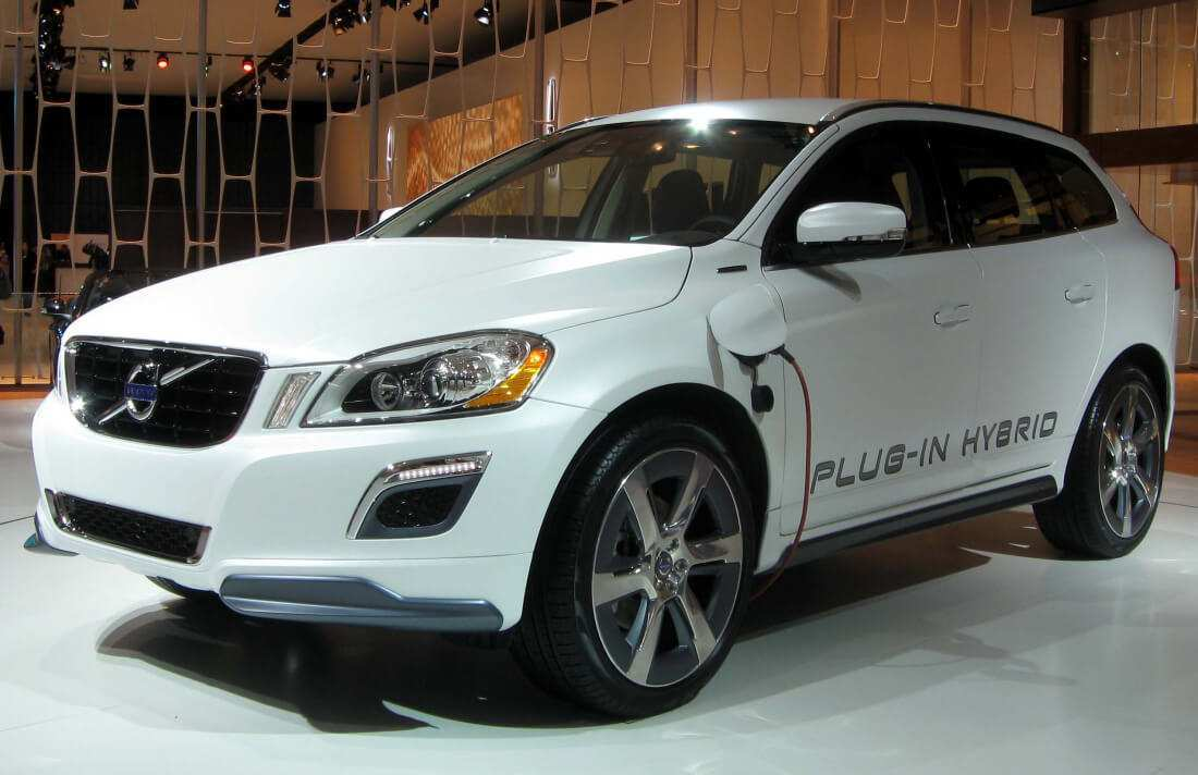 85 Gallery of Volvo Green 2019 Redesign and Concept by Volvo Green 2019