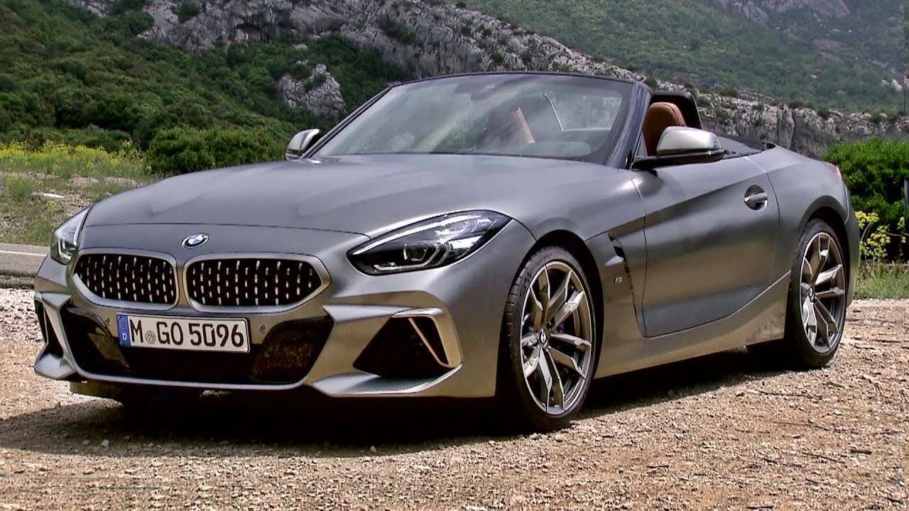85 Great 2019 Bmw Sports Car Specs with 2019 Bmw Sports Car