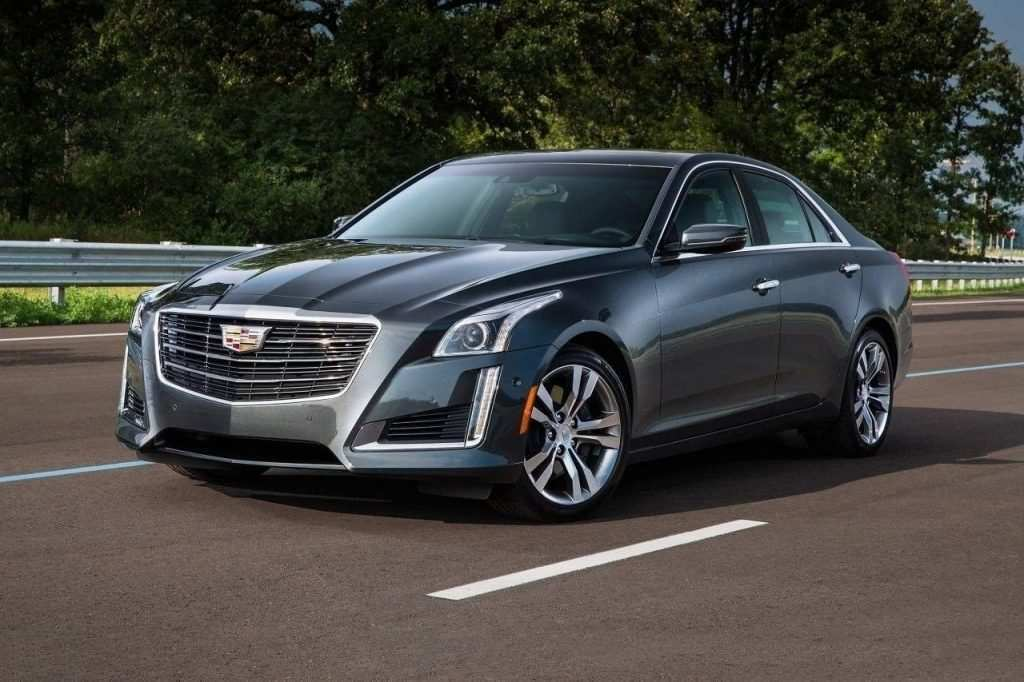 85 Great 2019 Cadillac Releases Rumors by 2019 Cadillac Releases